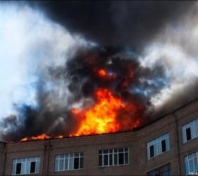 За период с 06.08.2018 по 13.08.2018 года на территории г. Кирово-Чепецк и Кирово-Чепецкого района зарегистрировано 3 пожара.