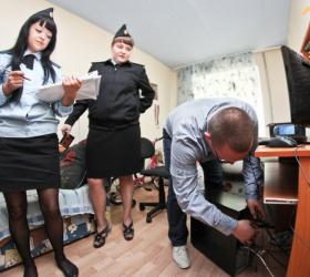 Судебным приставам предоставлены полномочия по административному задержанию и доставлению в суд злостных неплательщиков алиментов