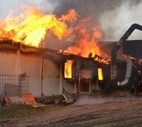 За период с 10.09.2018 по 17.09.2018 года на территории г. Кирово-Чепецк и Кирово-Чепецкого района зарегистрирован 1 пожар.