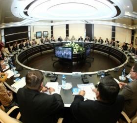 Кадастровая палата провела лекцию для кадастровых инженеров