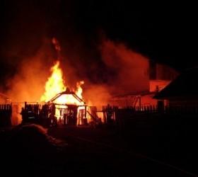 За период с 05.10.2018 по 15.10.2018 года на территории г. Кирово-Чепецк и Кирово-Чепецкого района зарегистрировано 4 пожара.